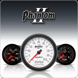 Autometer phantom egt winstar casino oklahoma entertainment